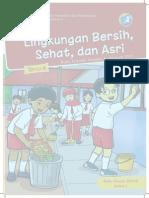 BS KLS1 TM6-Lingkungan Bersih Sehat Dan Asri