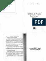 Derecho Penal - Parte Especial - Tomo II (Alonso Peña Cabrera Freyre)