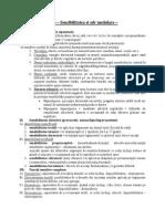 LP 6 - Sensibilitatea si sdr medulare.pdf
