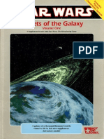 WEG40050 - Star Wars - Planets of the Galaxy - Volume One