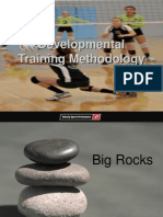 VSP, Developmental Coaching