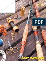MH2007 Fishing Rod Parts