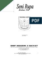 Modul Seni Rupa Kelas 7....SMPN 3 Bayat Klaten