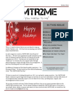 Issue No.4 Winter 2014