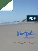 WendyCrozier-P9 Portfolio