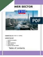 Finance Report SecB