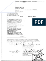 USDC DCD 14-995 NOTICE of APPEAL as to 4 Order on Motion for Preliminary Injunction, Order on Motion for Miscellaneous Relief by CHRISTOPHER EARL STRUNK, HAROLD W. VAN ALLEN.