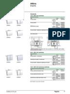 Notifier 3030 Operating manual