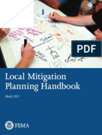 Fema Local Mitigation Handbook
