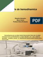 hemodinamica 1