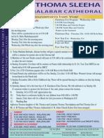 Bulletin 12/14/2014