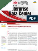 State of the Enterprise Data Center