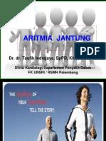 Aritmia Jantung-fk Ump