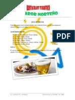 Carta Ceviche