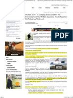 141211_michel-Chossudovsky_11 in Justifying Torture and War- The Criminalization of the US State Apparatus. Senate Report on CIA Torture is a Whitewash - Global Research