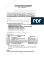 TOR Pelatihan Keselamatan Mhs Profesi 15 Agustus 2014 (1)
