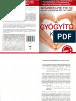 Alexander Loyd Ben Johnson a Gyogyito Kod PDF