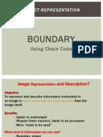 Boundary Descriptor