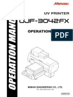 UJF 3042FX OperationManual D202217 V19