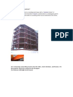 What is Steel Framing System