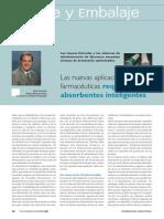 Articulo Las Nuevas Aplicaciones Farmaceuticas Requieren Absorbentes Inteligentes Www.farmaindustrial.com (1)
