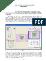 [ST] Completare Scan Tailor - Specificatii Carti Tehnice