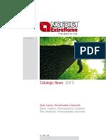 Catalogo News 2013