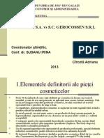 proiect adriana- farmec- ger(2).ppt