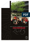 2013 orientation booklet