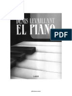 REV21 El Piano Denis Levaillant