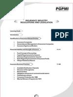 RM-6- Insurance Industry Regulations & Legislation[1]