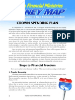 Crown Spending Plan 2
