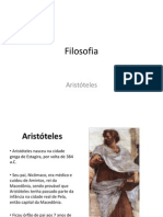 Filosofia Grega - Aristoteles