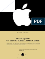 Brand Equity - Um estudo sobre a marca Apple