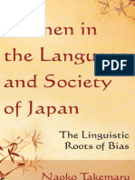 Women in the Language and Society