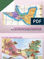 Obras de Arte en Mesoamerica MAYA-AZTECA-ToLTECA Y OLMECA CON y SIN Respuestas