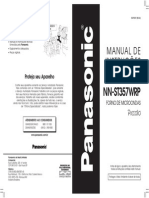 Manual ST357WRP