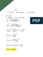 EJERCICIO 5 calculo intregal