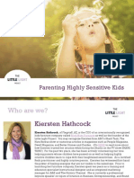 parenting highly sensitive kidspdf