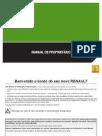 Clio -Manual
