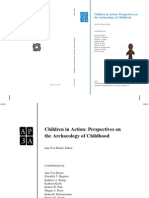 Baxter_Archaeology of Childhood 2005