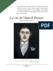 Aa. Vv. - Le Vie Di Marcel Proust