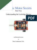 Electric Motor Secrets Part2 by Lindemann
