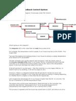 01.Anatomy of a Feedback Control System