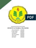Harga Transfer SPM (Bab 6)