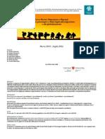 Corso Master - Migrazione e Migranti - Bolzano
