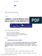 ADDING-SUBTRACTING FRACTIONS-MIXED NUMBERS.pdf
