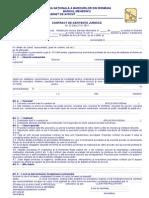 Model Contract de Asistenta Juridica