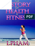 The History of Health & Fitness