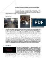 Evaluation Activity 1